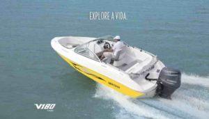 Ventura V180 Comfort