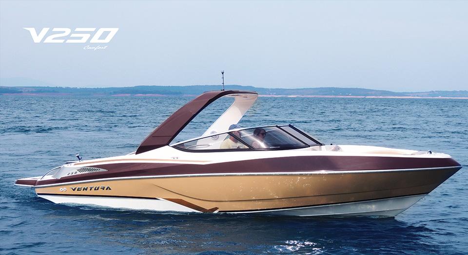 Ventura V250 Comfort